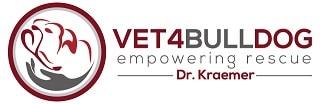 Dr. Kraemer Vet4Bulldog