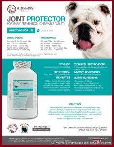 Dr-Kraemer-V4B-Bulldog-Joint-protector