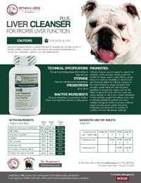 V4B Liver Cleanser